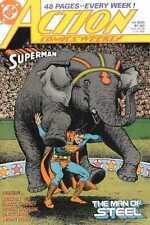Action Comics Vol. 1 (1938-2011) #630
