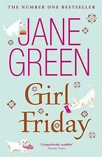 Green, Jane Girl Friday Very Good Book