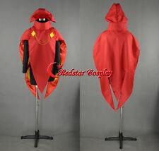 Ghirahim Cloak Cosplay Costume from The Legend of Zelda Skyward Sword