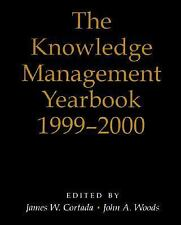 The Knowledge Management Yearbook 1999-2000 (Knowledge Reader)-ExLibrary