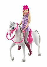 Barbie Horse and Doll