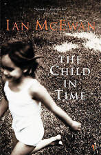 The Child In Time,ACCEPTABLE Book