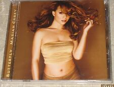 "Mariah Carey - Butterfly CD ""NEW"""