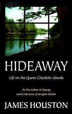 Hideaway: Life on the Queen Charlotte Islands-ExLibrary