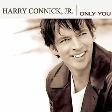 Harry Connick Jr.: Only You  Audio CD