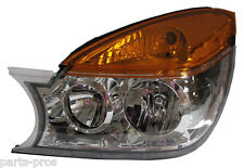 New Replacement Headlight Assembly LH / FOR 2002-03 BUICK RENDEZVOUS