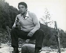 GERARD BLAIN UN HOMME DE TROP 1967 VINTAGE PHOTO ORIGINAL #1