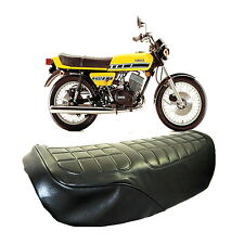 YAMAHA RD250 RD400 D - F  RD 250 RD 400 MOTORCYCLE SEAT COVER new superb quality