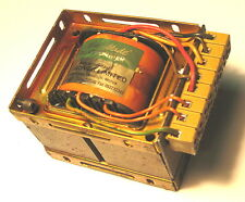 W Groves Limited Machine Control Tailor Made Electric 20v 220 Transformer 195533