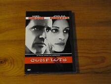 COMPLOTS  DVD (Mel Gibson, Julia Roberts)