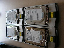 HP ProLiant 300G 10K Ultra320 80Pin SCSI HDD ST3300007LC BD30089BBA