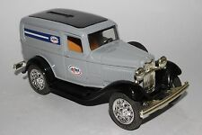 Ertl 1932 Ford Delivery Van Coin Bank, KM Kerr McGee
