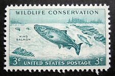 Sc # 1079 ~ 3 cent Wildlife Conservation Issue, MNH