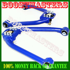 For Nissan 2003-2007 350Z/Infiniti G35  Front Camber Arm  Blue