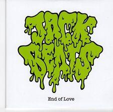 (EQ777) Jack Beats, End Of Love - 2011 DJ CD