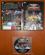 Freedom Force vs The 3rd Reich [PC DVD-ROM] revista Micromanía, Versión Española