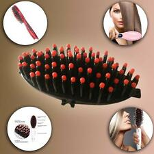 Hair Straightener Style Comb Replacement for Electric LCD Straight Iron Brush
