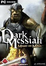 DARK MESSIAH OF MIGHT AND MAGIC * Neuwertig