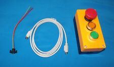 703100 CNC Operator Interface Control Station kit E-STOP FEED HOLD CYCLE START