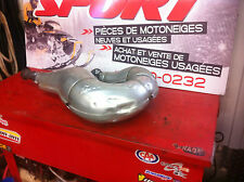 SKIDOO MXZ RENEGADE REV 600 SDI 04 003 EXHAUST MUFFLER NATHANSPORT
