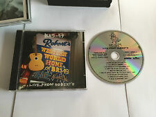 Live from Robert's 1999 CD  Live by BR5-49 078221080026