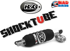 R&G Racing Shocktube Front shock protective cover BMW1200GS Adventure up to 2012