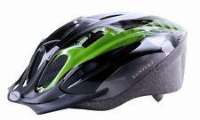 Ventura MAMBA Fahrradhelm grün/schwarz Größe M 54-58cm NEU 731036