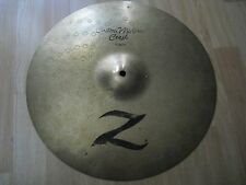 "16"" Zildjian Z Series Custom Medium Crash Cymbal 1450g"