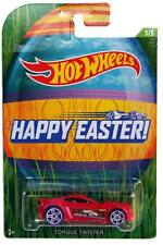 2016 Hot Wheels Wal Mart Happy Easter #3 Torque Twister