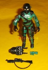 NIGHT-VIPER (v1) 1989 Series 8 - G.I. Joe GI Hasbro ○○○○○ USATO
