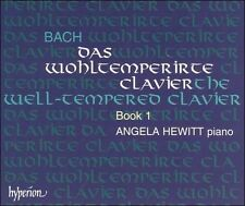 Bach: The Well-Tempered Clavier book 1)