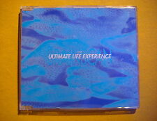 KK Records - kk 119 cds - The Ultimate Life Experience - Brainscan - Trance