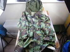 "Genuine ""Falklands War"" British Army ""Cold Weather Parka"", from 1980-1981.."