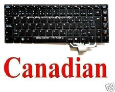 Lenovo ideapad U400 Keyboard - Canadian CA