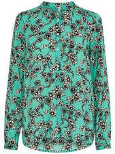 *274 NEU ONLY Damen Bluse Hemd Tunika NEW FALLOW POP COLOUR SHIRT WVN  Gr.38