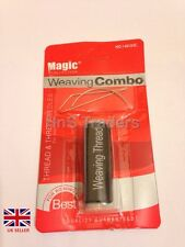 Magic Weaving Thread  3x Needles - For Weaving Hair **SPECIAL OFFER**