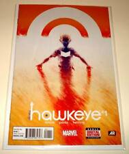 ALL- NEW HAWKEYE # 1  Marvel Comic  May 2015  NM