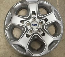 1 NEW 7052 2010 2011 2012  Ford Fusion Hubcap Wheel Cover Bolt On 17""