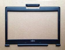 Fujitsu Lifebook S751 LCD Screen Display Bezel Trim + Webcam Cover