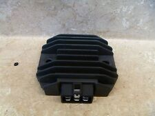 Kawasaki ZR7 ZR750 ZR 750 F Used Regulator Rectifier 2000 KB61