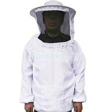 Beekeeping Jacket Net Veil Mask Beekeepers Bee Suit Clothes Clothing Smock