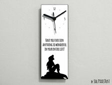 Ariel The Little Mermaid - Have you ever seen anything ...- Wall Clock