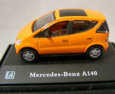 Cararama 1/72 scale Mercedes A140 - boxed - Early Edition