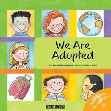 We Are Adopted (What Do You Know About? Books)