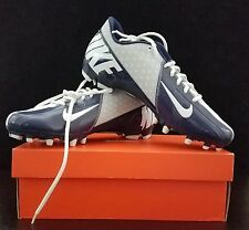 Authentic Dallas Cowboys Team Issued Nike Vapor Pro Low TD Cleats - Size 11.5