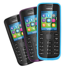 Nokia 114 Mobile Phone With Sealed Box Pack