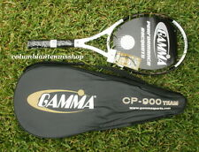New Gamma CP-900 Team Tennis Racket 100 4 1/2 (L4) (4) orginal.MSRP $129