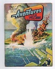 AVENTURES FILM n°91 - Artima 1960