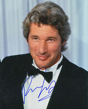 Richard Gere original autograph autographed signed photo with COA