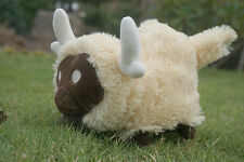 """6.5"""" Game Don't Starve Beefalo fluffy Misro Plush Doll Toy Colletion Xmas Gift"""